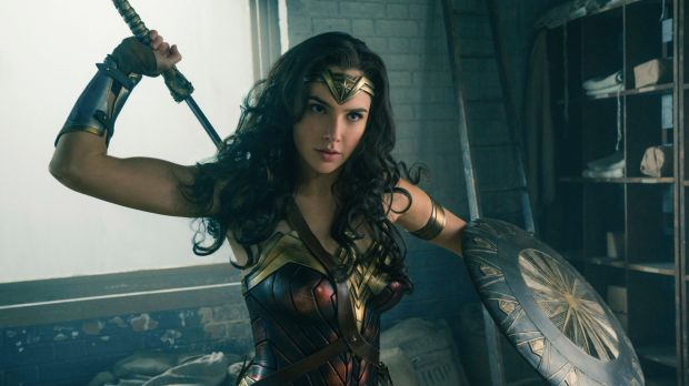 WONDER WOMAN 2 Gets A 2019 Release Date
