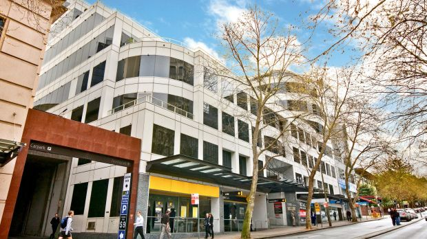 116 Miller Street, North Sydney, has been sold on a yield of 5 per cent.