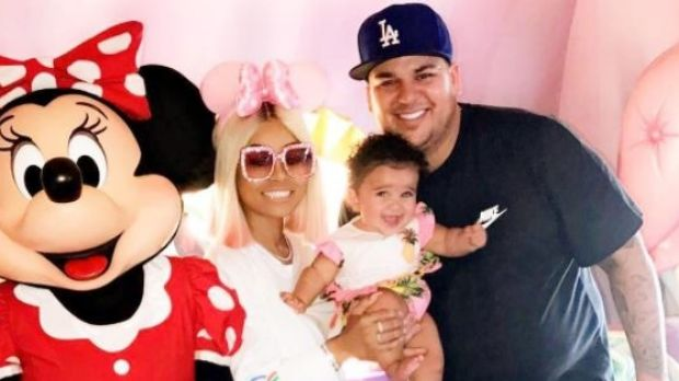Rob Kardashian and Kylie Jenner sue Blac Chyna charging assault, extortion