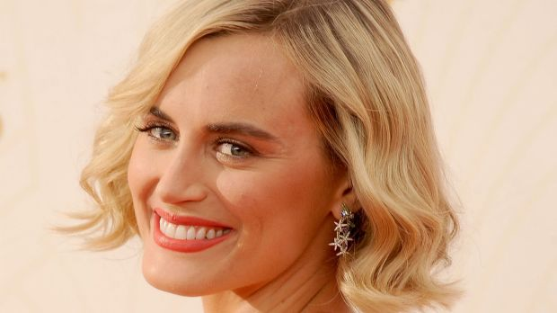 Why Taylor Schilling feels liberated as an anti-hero