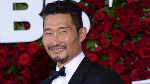 Hawaii Five-O actor Daniel Dae Kim will take over the comic book role.