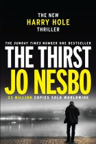The Thirst. By Jo Nesbo.