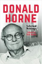 Cover of Donald Horne: selected writings