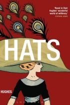 Hats. By Clair Hughes.