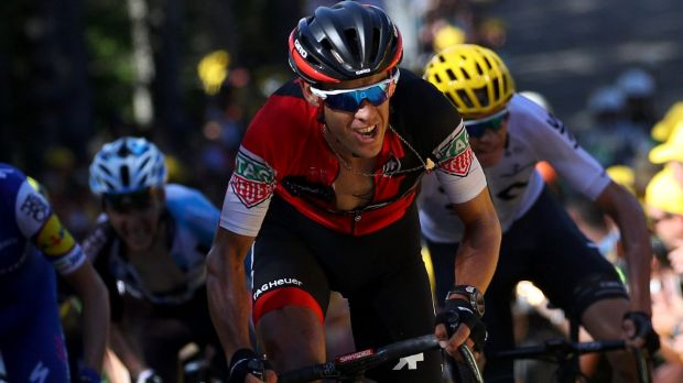 Thomas abandons Tour de France following crash