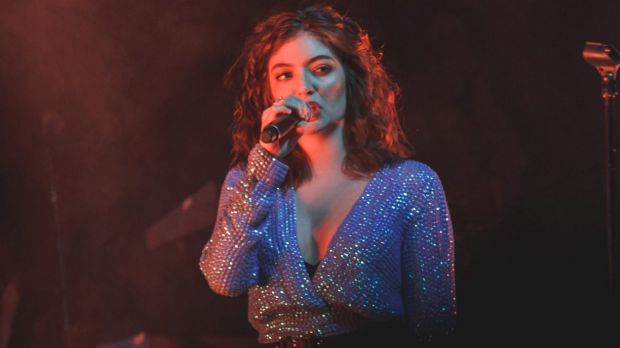 'Am I too much?' Lorde was 'lonely' and doubted herself after break-up