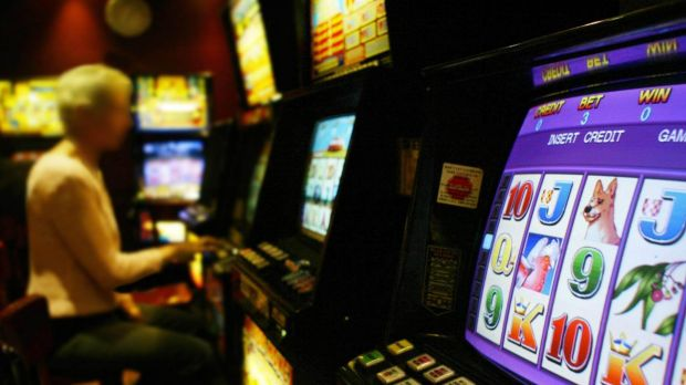 Pubs and clubs industries say the 10-year pokies licence periods have restricted their ability to get funding