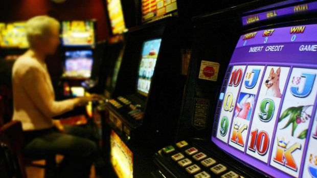 Clubs ACT wants territory-wide exclusions for problem gamblers.