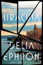 Cover of Siracusa by Delia Ephron