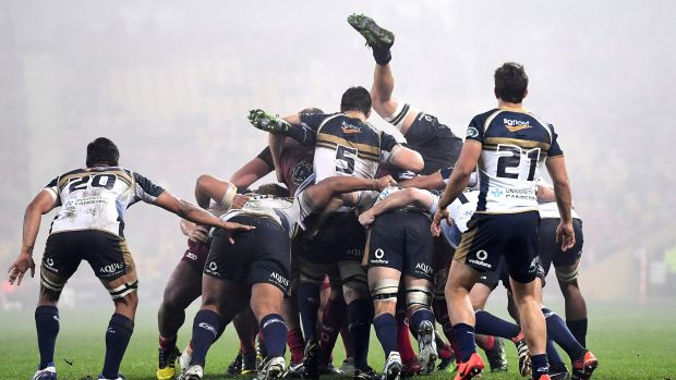 Should the Brumbies go all out against the Chiefs? Or rest players for finals?