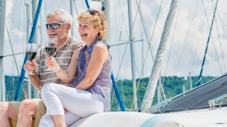 Australian near the top in global rankings of retiree wellbeing