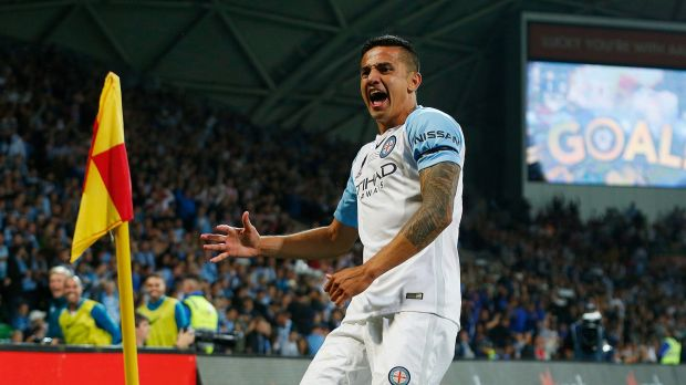 A second tier in the A-League could ultimately help develop Australian talent like Tim Cahill by giving younger talent a ...