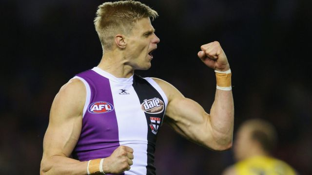 Nick Riewoldt: More to give, or time to hang up the boots?