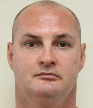 Shawn Adam Newton is wanted by police.