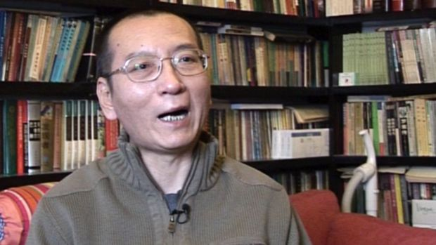 Chinese Nobel victor Liu Xiaobo in final stages of cancer