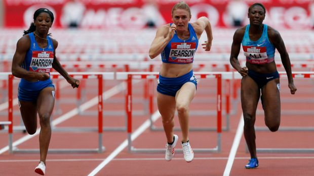 Farah dominant at Anniversary Games but doping casts shadow