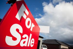 Prices in Sydney slipped 0.7 per cent in November, dragging annual growth down to 5 per cent from 7.7 per cent the ...