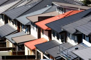 During the past six months, Sydney prices had fallen 1 per cent and Melbourne price growth had slowed to a 7 per cent ...