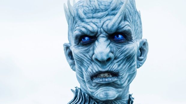 Night's King: Game of Thrones is HBO's most valuable programming asset, breaking records for audience numbers – and piracy.
