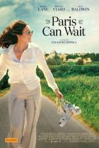 Poster for the film Paris Can Wait.