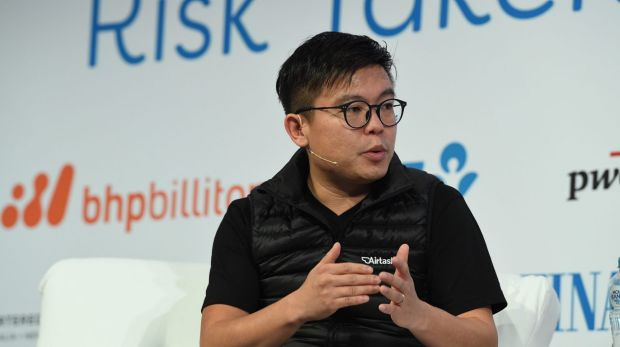 """Tim Fung, co-founder and chief executive of Airtasker, says reports of harassment are """"really concerning""""."""