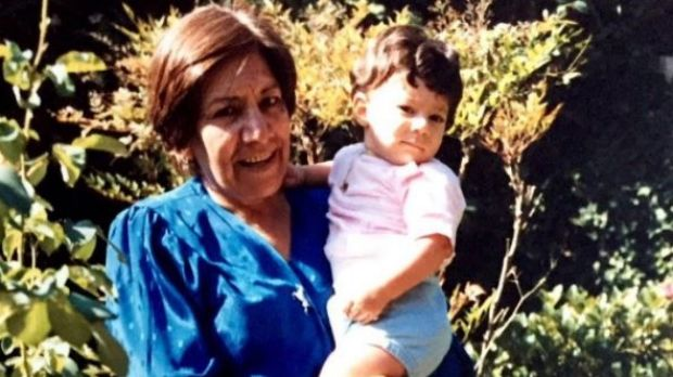 'Banned Grandmas' Instagram account shows grandparents affected by Trump's travel ban