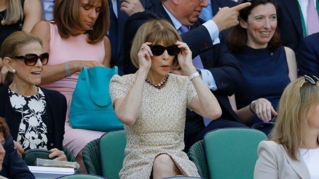 Anna Wintour says Donald Trump is not receiving a Met Gala invite