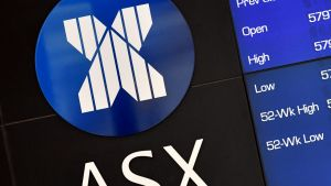 The ASX is set for a solid session of gains.