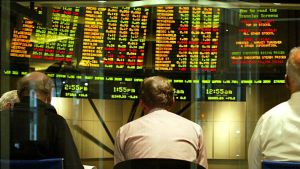 The ASX is due to take a breather after Wednesday's strong gains.