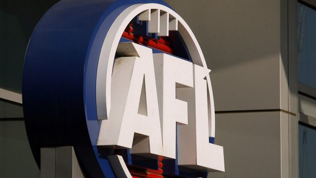 The AFL's bold new concept AFLX will kick off next February.
