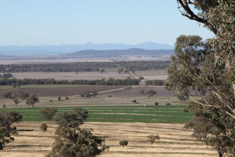 The government says Liverpool Plains farmlands are set to be protected further from the activities of Shenhua.