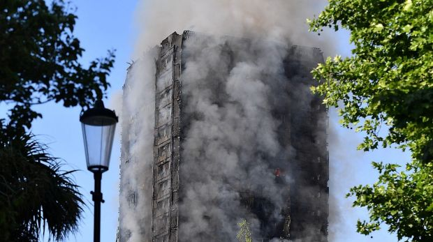 The Grenfell Tower fire in West London in June tragically underlined the dangers of building with materials that do not ...