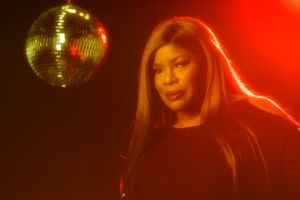 """Marcia Hines: """"Total escapism. That's what a good show can do."""""""