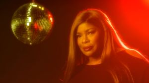 Marcia Hines. For interview about VELVET, a big disco show she is in. For Sunday S. Tuesday 11th July 2017 SMH photo ...