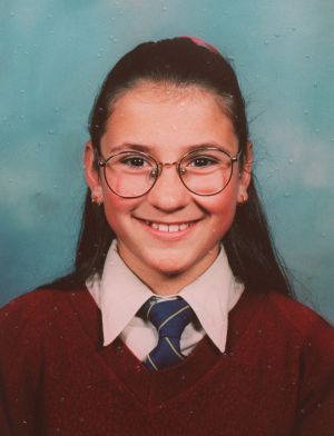 Katie Bender was a year seven student at St Clare's College.