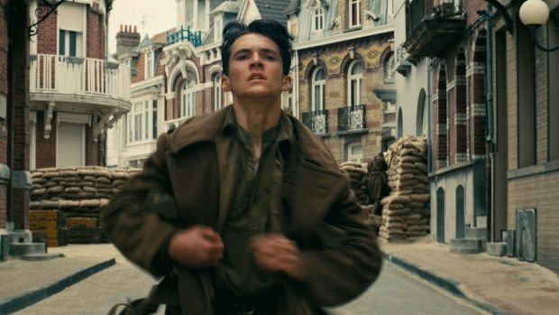 Dunkirk scores $106 million global opening, but Valerian flops hard