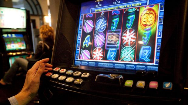 More than $8 billion - or about $40,000 per resident - was fed into poker machines during 2015/16 in Fairfield.