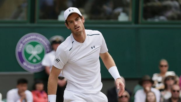 Andy Murray could lose his world no.1 ranking next week.