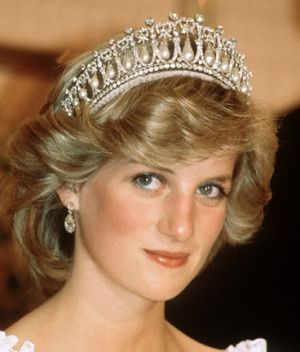 Princess Diana's photo shoots  are a particularly hot commodity at the moment.