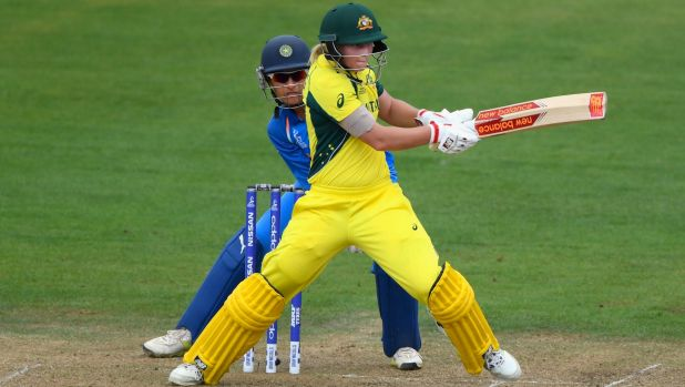 Lanning ruled out of South Africa clash