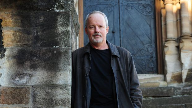 Author Michael Robotham took plenty of risks with his latest novel.