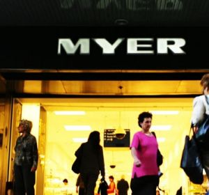 Poor conditions in June now means that Myer now expects profit to come in under $70 million.