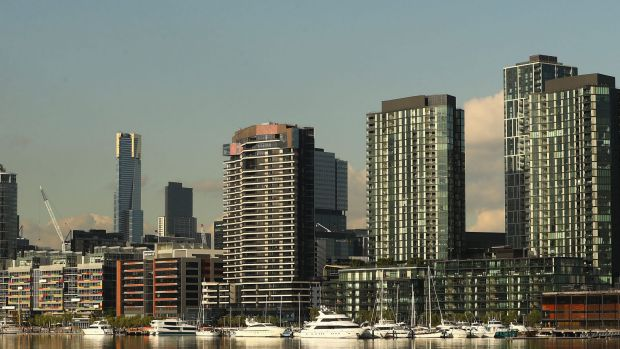Melbourne's apartment standards are designed to ensure better affordability.