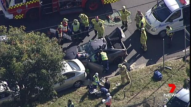 POLICE WARNING | Recalled airbag likely caused death in Cabramatta crash