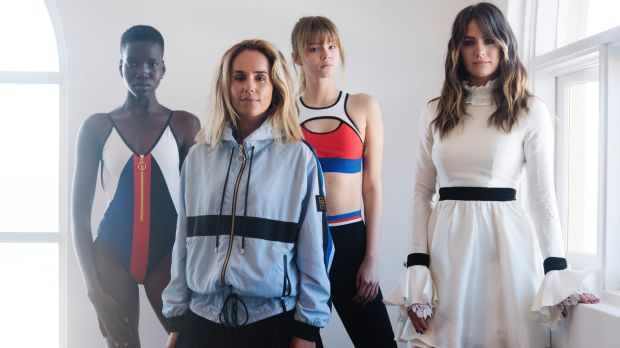 Jesinta Franklin and Pip Edwards push for more diversity at David Jones