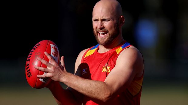 Gary Ablett's wish to leave the Suns and end his career as a Cat looks unlikely.