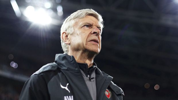 Man United rejected €55m Arsenal signing: 'too many penalties'