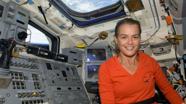 Canada to name astronaut Payette as new governor general: media reports