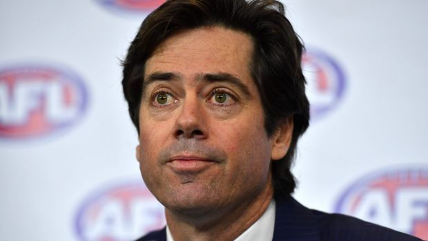Simon Lethlean and Richard Simkiss, senior AFL executives, resign over 'inappropriate relationships'