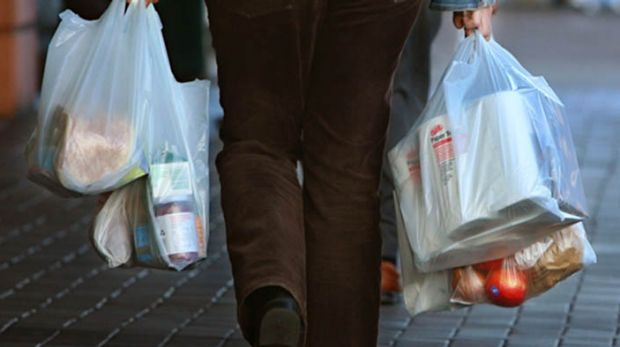 Woolworths alone currently gives out 3.2 billion lightweight plastic bags per year, and for far too long we have chosen ...